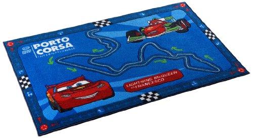 Viva Tappeto Disney Cars Portocorsa 133 X190 multicolor