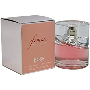 Femme By Hugo Boss for Women, 1.6 Ounce