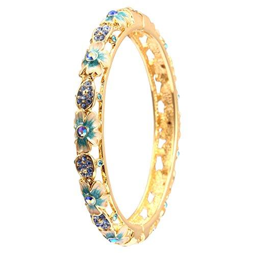 city-ounar-bijoux-de-mariage-cristal-colore-bijoux-email-bleu-zircon-plaque-or-strass-cristal-evide-