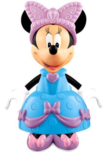 Fisher-Price Disney's Stylin' Minnie Ballroom Blue