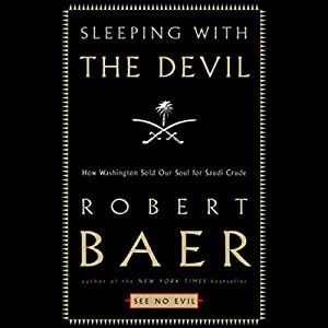 Sleeping with the Devil Audiobook