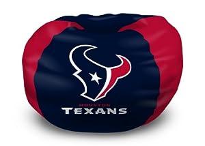 Northwest Houston Texans Bean Bag Chair by Northwest