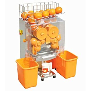 Amazon Com Xpusa Commercial Orange Squeezer Juicer