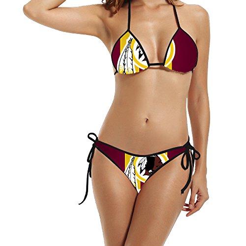 Washington Redskins Bikinis Price Compare