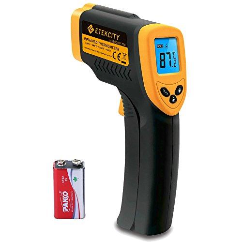 Etekcity-Laser-Infrarot-Thermometer-Pyrometer-50-bis-380C