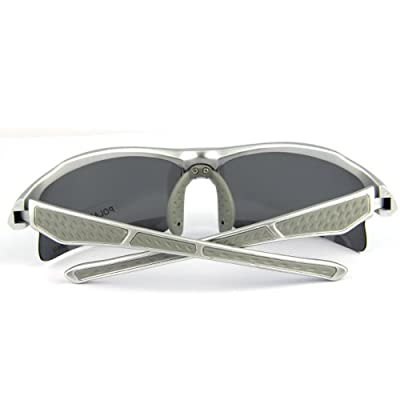 RIVBOS RB302 Polarized Sports Glasses Casual Cycling Sunglasses