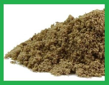 Kava Kava Root Powder ~ 2 Ounce Bag ~ Chemical Free, Certified Kosher