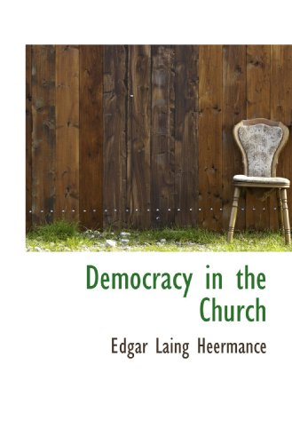 Democracy in the Church