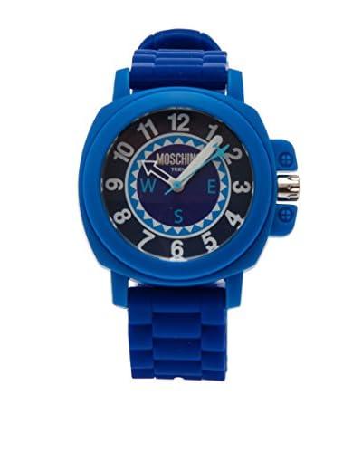 Moschino Teen Reloj Streetgames Azul