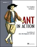 img - for S.Loughran'sAnt in Action: Covers Ant 1.7 (Manning) [Paperback]2007) book / textbook / text book