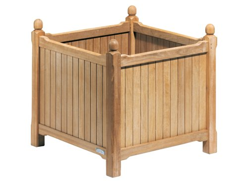 Oxford Garden 28-Inch Shorea English Planter