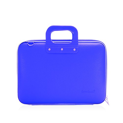 bombata-medio-briefcase-13-inch-violet