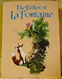 The Fables of La Fontaine (0671075543) by La Fontaine