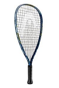 Buy HEAD CPS DEMON Racquetball Racquet by HEAD