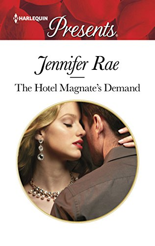The Hotel Magnate's Demand (Sydney's Most Eligible...) PDF
