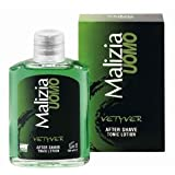 "Malizia Uomo After Shave 'Vetyver' Tonic Lotion, 100 mlvon ""Malizia"""