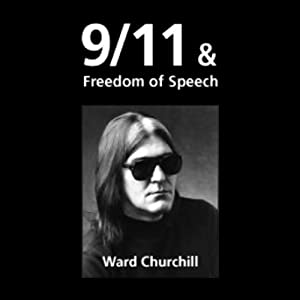 Ward Churchill, Ethnic Studies Professor, on 9/11 and Freedom of Speech (2/9/05) | [Ward Churchill]