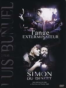 Simon du desert + l'ange exterminateur - 2 DVD