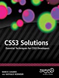 CSS3 Solutions: Essential Techniques for CSS3 Developers