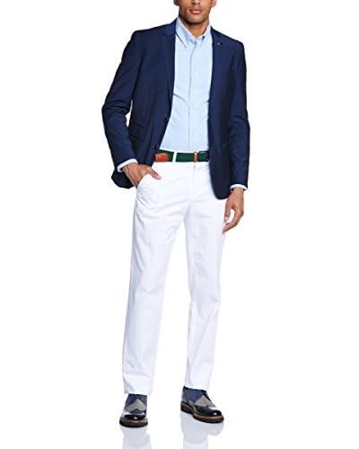 Selected Homme Americana Hombre Jasper Azul Marino