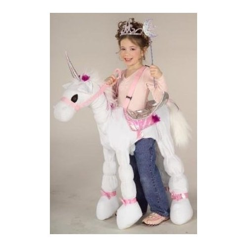 Ride-A-Unicorn (Unicorn Only - Wand and Costume items not included)