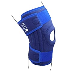 Neo G Medical Grade VCS Stabilized Open Knee with Patella Support- The Ultimate... by Neo-G