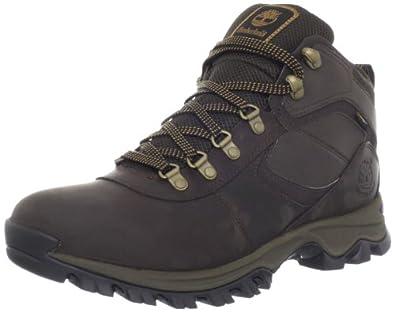 Timberland Men's Mt. Maddsen Hiker Boot,Brown,7 M US