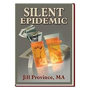 Silent Epidemic (The Carol Freeman Series Book 1)