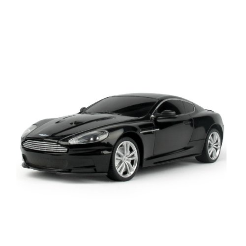 41ipBIgfXsL Aston Martin DBS 1:24 Scale RC Radio Controlled Car (Colours May Vary)
