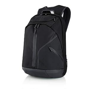 "Belkin Dash F8N344CW Carrying Case (Backpack) for 16"" Notebook - Black (F8N344CW)"