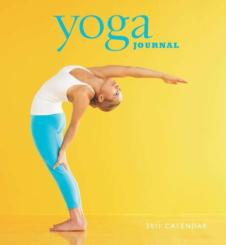 Yoga Journal 2011 Calendar