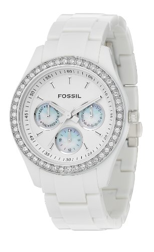 FOSSIL Damenarmbanduhr F2 Ladies Dress ES1967