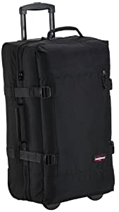 Eastpak Suitcase Transfer - 78 Liters - Black