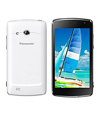 Panasonic T21 (White)