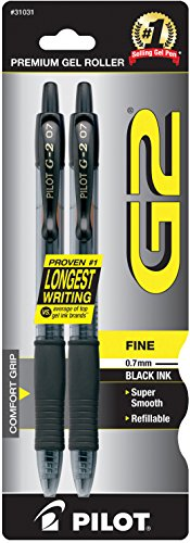 pilot-g2-retractable-premium-gel-ink-roller-ball-pens-fine-point-2-pack-black-ink-31031