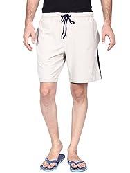 Hammock Solid Mens Sports Shorts(H20F03J501OL)