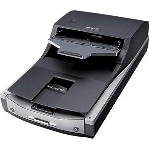 Artixscan Di 4020 Fb Clr Duplex 40PPM USB 2.0 Lgl 600DPI 100PG Adf
