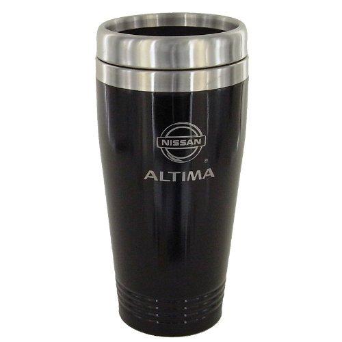 nissan-altima-black-travel-mug