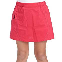 Quechua Forclaz 100 Girl Pink - Size 10 Years