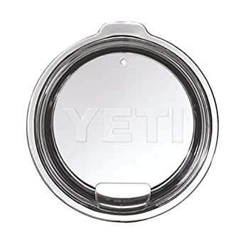 Amazon.com: YETI Rambler Replacement Lid: Kitchen & Dining