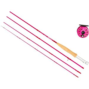 Ross Journey Youth Fishing Outfits - Fly Fishing by Ross