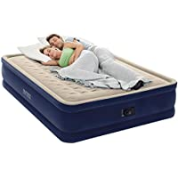 Intex Dura-Beam Series Elevated Deluxe Airbed