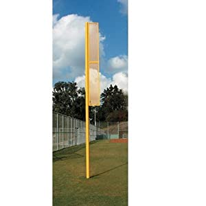 Buy SSG BSN Professional 15 ft. Foul Pole by BSN