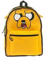 Adventure Time Jake/Finn Reversible Backpack