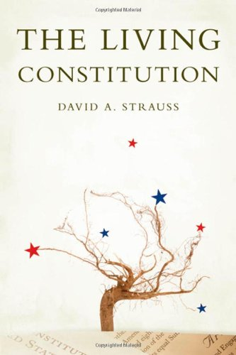 The Living Constitution (Inalienable Rights)