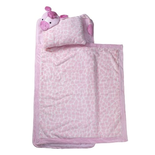 Lambs & Ivy Pony Luxury Nap Mats