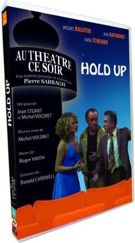 Au Théâtre Ce Soir - Hold Up (Émission N° 336 De La Collection)