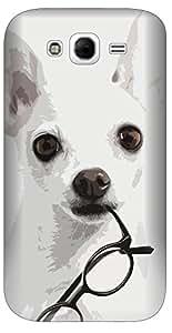 APE Designer Back Cover for Samsung Galaxy Grand i9082