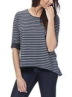 Tantra Camiseta Manga Larga (Negro)