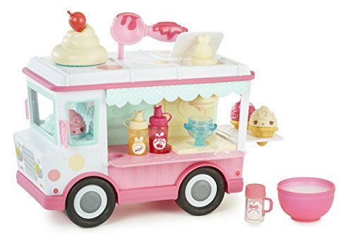 Num Noms Lipgloss Truck Craft Kit